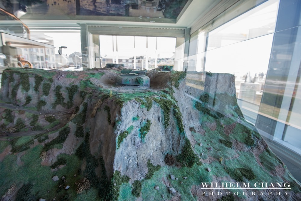 D-Day博物館 Musée du débarquement