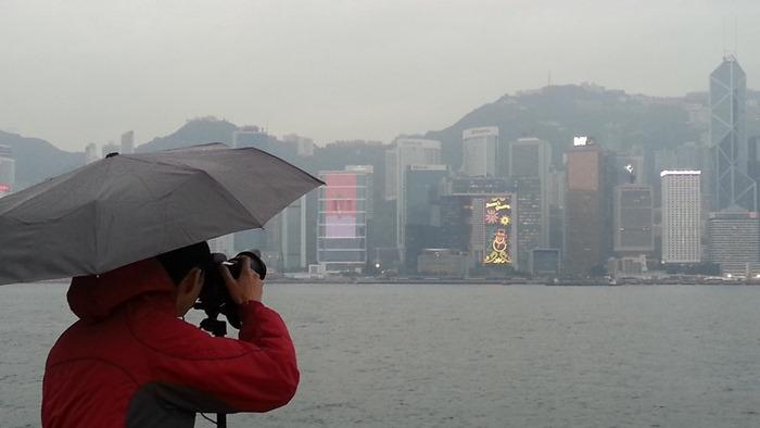 香港行 Day 1