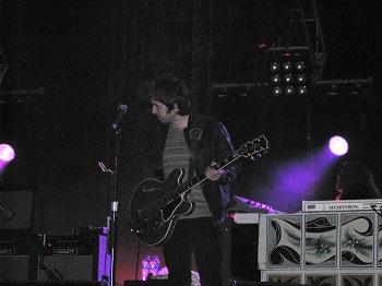 2009 Oasis taipei Noel