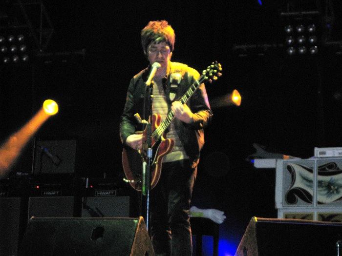 2009 Oasis Taipei