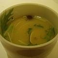 海瓜子味增湯
