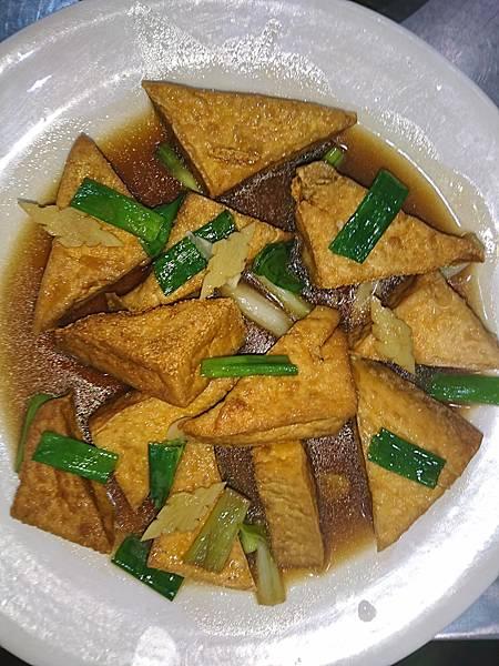 蔥燒豆腐.JPG