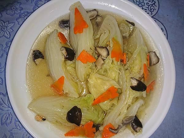香菇蝦米扒菜膽 (1).JPG
