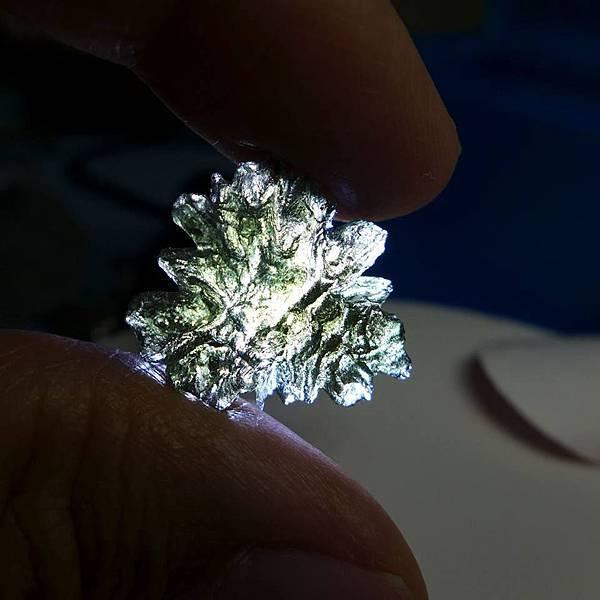 刺蝟捷克隕石