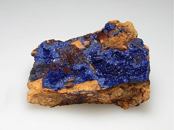 美國亞利桑那州藍銅礦