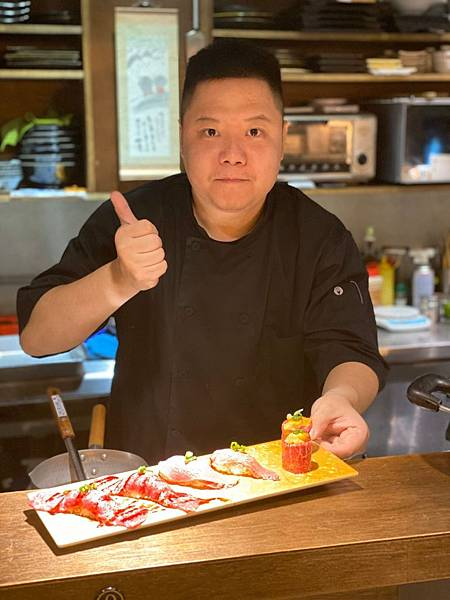 金川餐廳店長