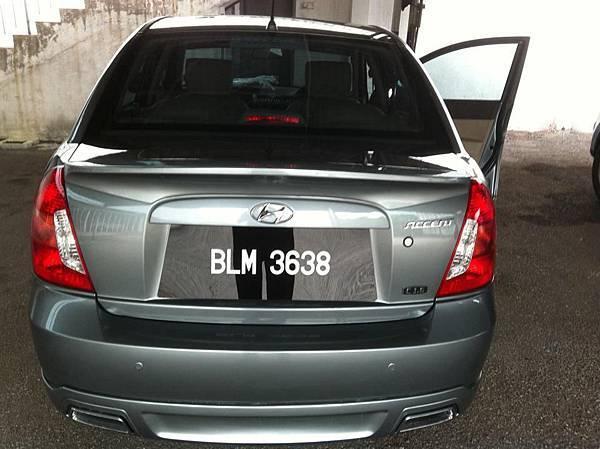 BLM 3638(2)