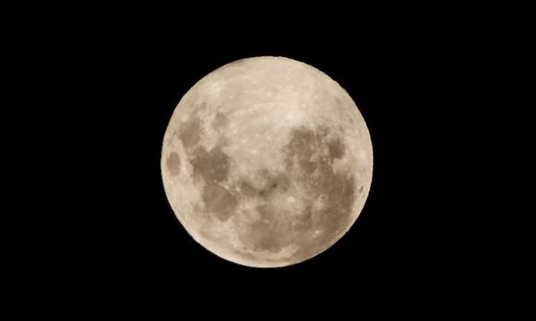 00:06分的月亮