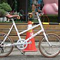 Valenbikes-abi日系城市輕旅