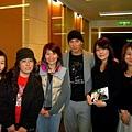 日本的歌迷朋友