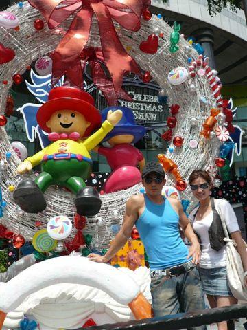 08新加坡跨年09