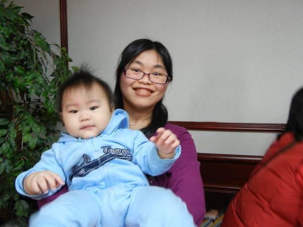 偉大的母親---舉重.JPG