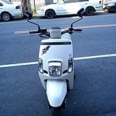 Yamaha CUXI 100 Fi