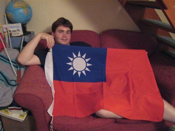 2008.05 J:我愛台灣啦!