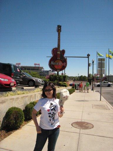 愛台灣@Nashville, TN