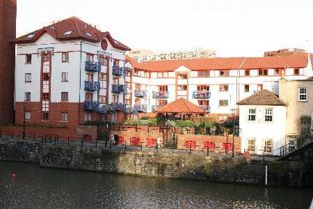 Ferrymans Court