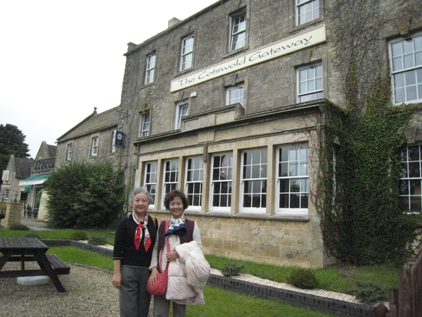 8/30 The Cotswold Gateway Hotel, Burford