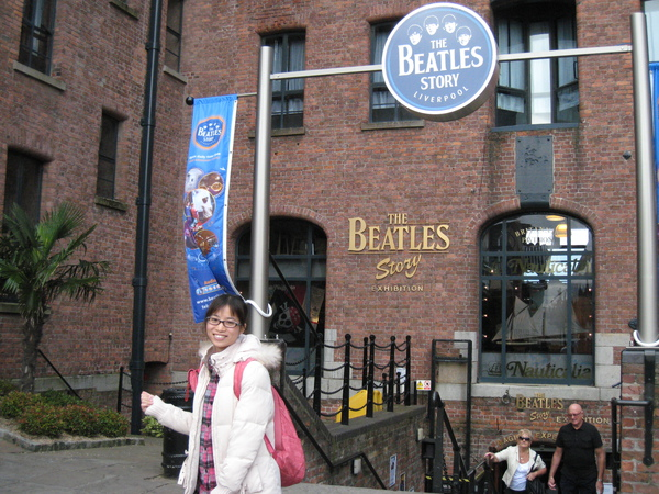 Beatles' Museum