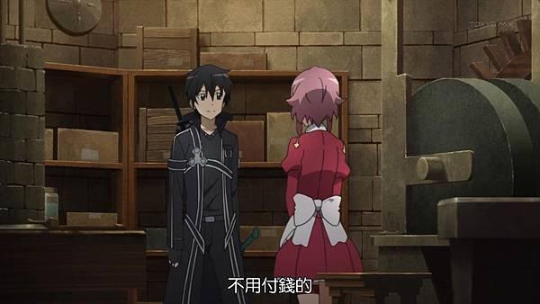 [DHR&Hakugetsu][Sword Art Online][07][BIG5][720P][AVC_AAC].mp4_snapshot_17.06_[2012.08.19_13.57.52]