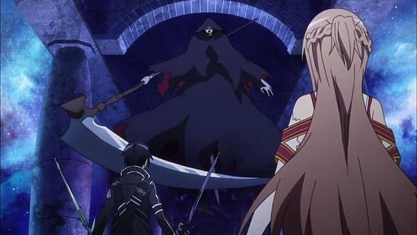 [SOSG&DMG][Sword Art Online][12][1280x720][BIG5].mp4_snapshot_10.41_[2012.09.23_11.24.54]
