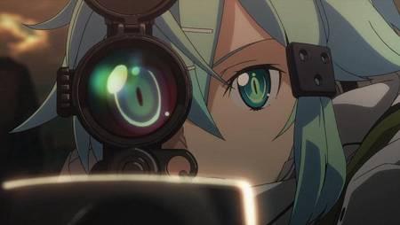 [Ohys-Raws] Sword Art Online II - 01 (GYT 1280x720 x264 AAC)[02-35-26]