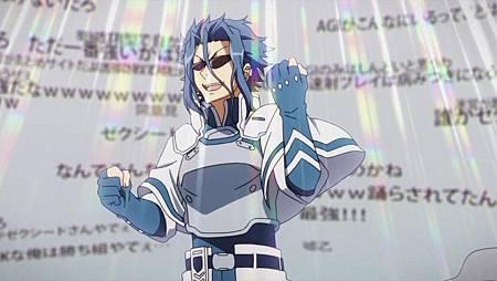 [Ohys-Raws] Sword Art Online II - 01 (GYT 1280x720 x264 AAC)[03-21-03]