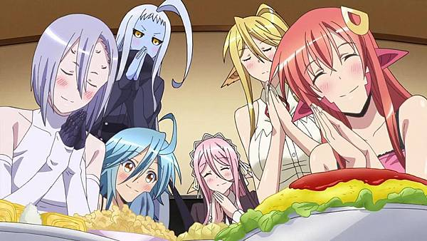 [DMXF&HKACG][Monster Musume no Iru Nichijou][12 END][BIG5][x264_AAC][720p][01-05-09].JPG