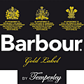 barbour-gold-label