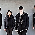 The xx all