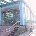 R3小港站三號出口