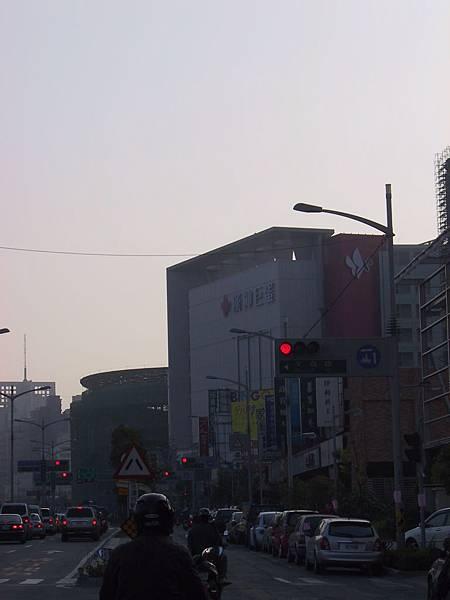 漢神巨蛋(Hanshin Arena)
