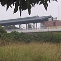 R22A 橋頭糖廠站側面