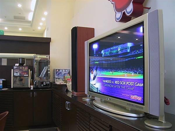 大液晶電視加上高級音響