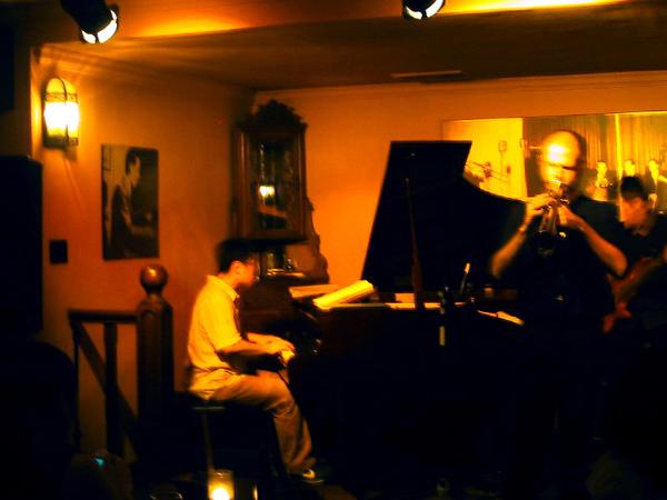 Blues & Jazz