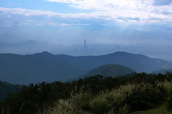 高頂山遊記