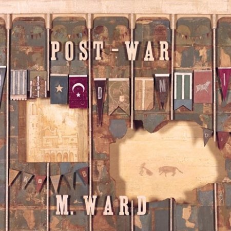 M.WARD POST - WAR1