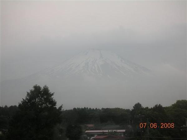 970607-G落腳處03富士山.JPG