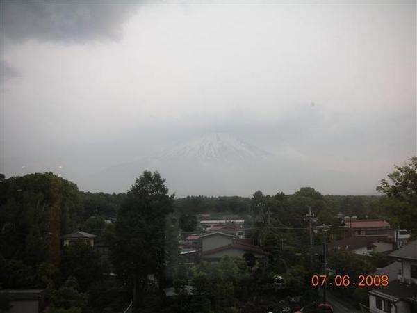 970607-G落腳處04富士山.JPG