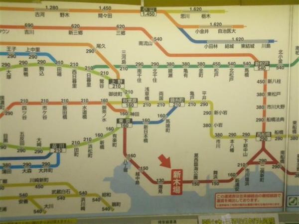 970609-A前往迪士尼16-地鐵站.JPG