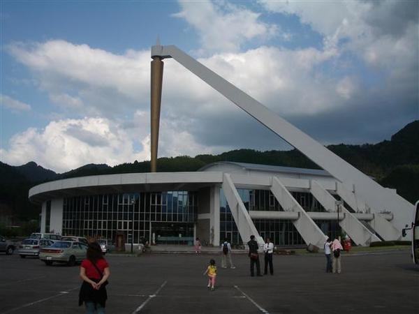 950823-B日本正中心指標館09.JPG
