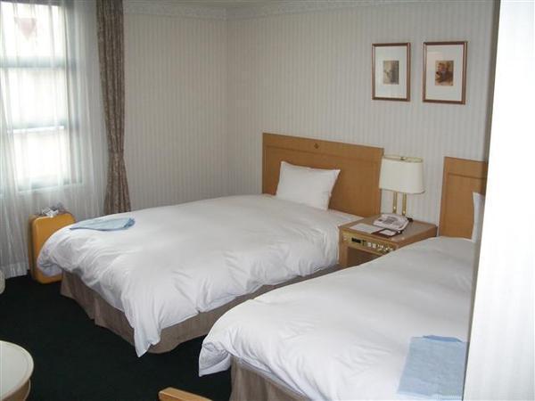 950823-C落腳處01 BEST WESTERN HOTEL TAKAYAMA.JPG