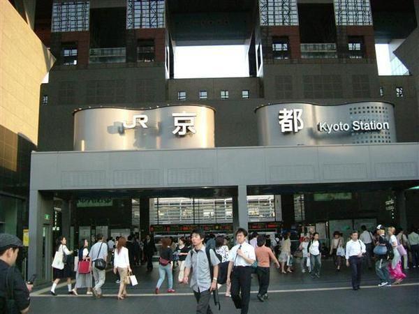 203京都車站_200406