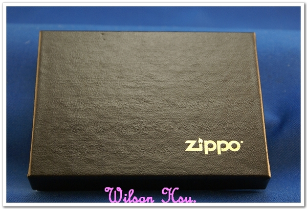 ZIPPO Small Change