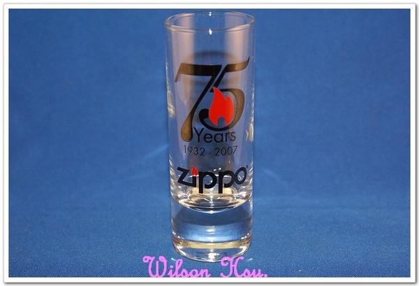 ZIPPO 75週年 限量杯組