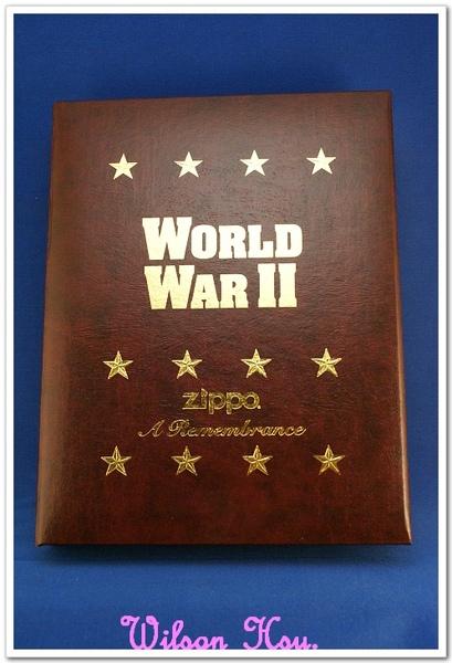 WWW WAR II Vol.I