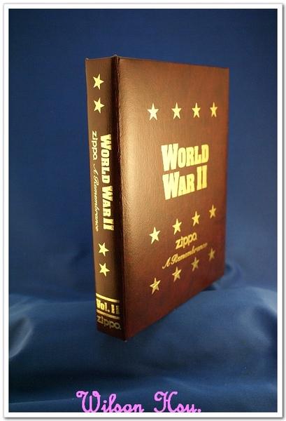 WWW WAR II Vol.II