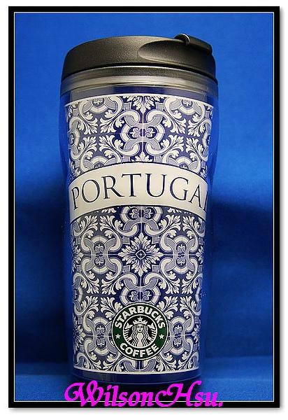 葡萄牙隨行杯