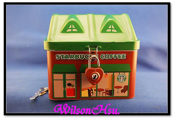 店舖糖果盒