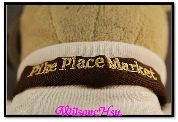 2005年派克市場第一號店專賣熊