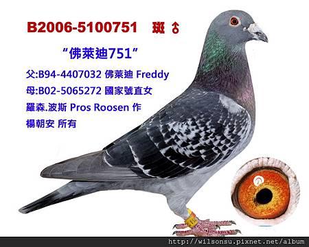B2006-5100751 斑公拷貝